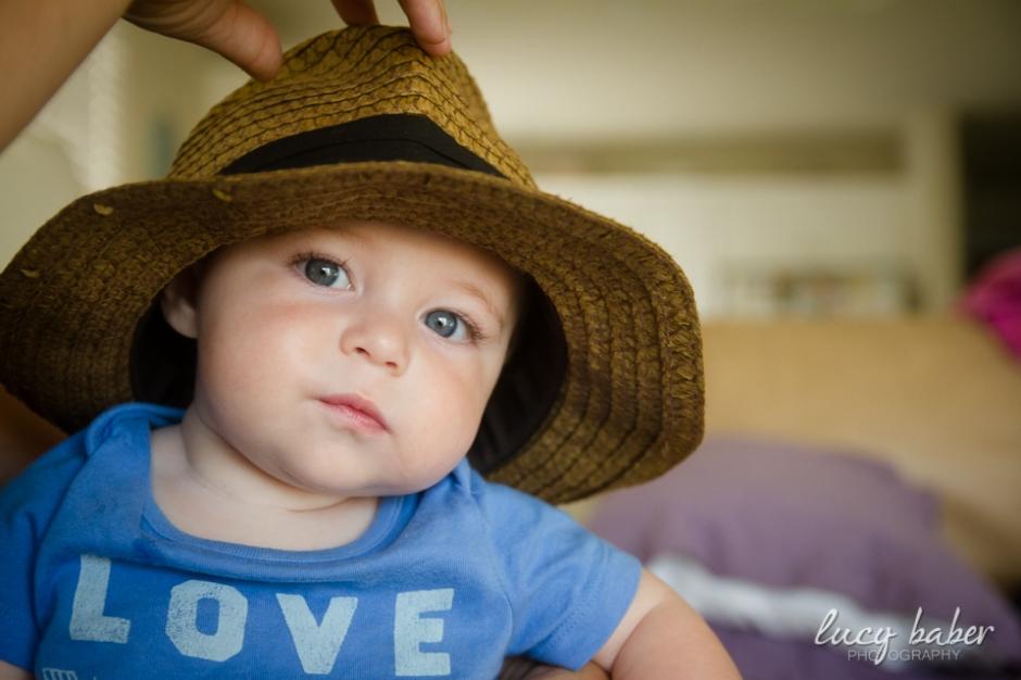 Philadelphia Baby Photographer Lucy Baber Photography