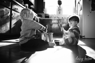 All These Boys | Lucy Baber Photography