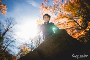 Philadelphia Family Photographer | Lucy Baber Photography